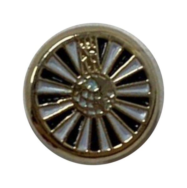Smoking pin 8mm