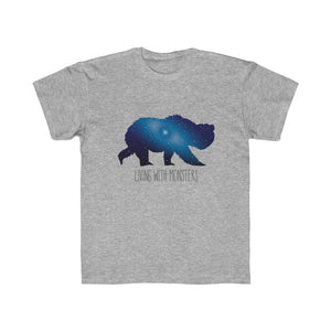 LwM Beary Soft Kids Tee