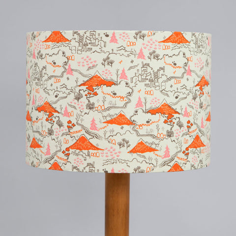 A Wild Sheep Chase (orange) Shade (was £50)