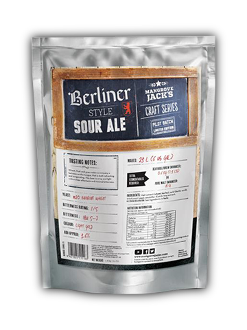 Limited Edition Beer Kits