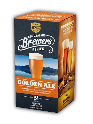 Brewer's Series Beer Kits