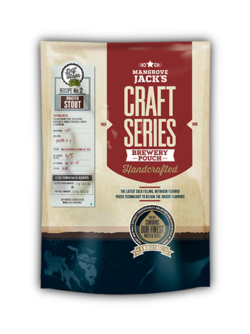 Craft Series Beer Pouches