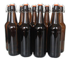 Flip Top Bottles 12 x 750ml