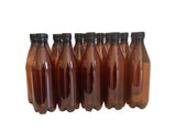 Plastic PET Bottles (15 pack)