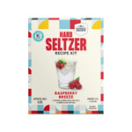Hard Seltzer - Raspberry Breeze