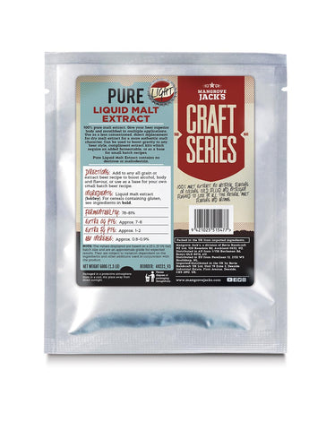 Craft Series Pure Liquid Malt Extract - 600g