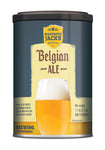 International Series Belgian Ale