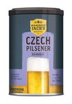 International Series Czech Pilsener