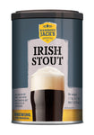 International Series Irish Stout