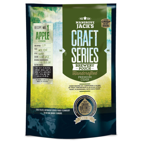 Craft Series Apple Cider Kit