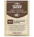 M42 New World Strong Ale Yeast - 10g