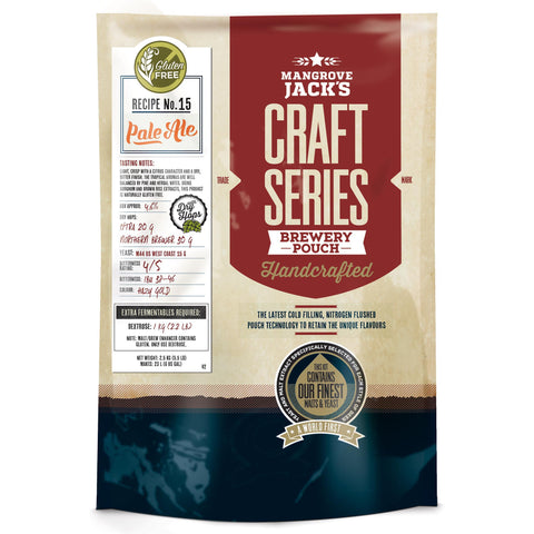 Craft Series Gluten Free Pale Ale