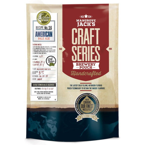 Craft Series Gluten Free American Pale Ale