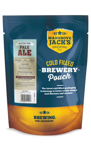 Traditional Series Gluten Free Pale Ale