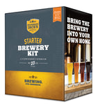 Starter Brewery Kit