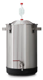 Craft Series Stainless Steel Fermenter