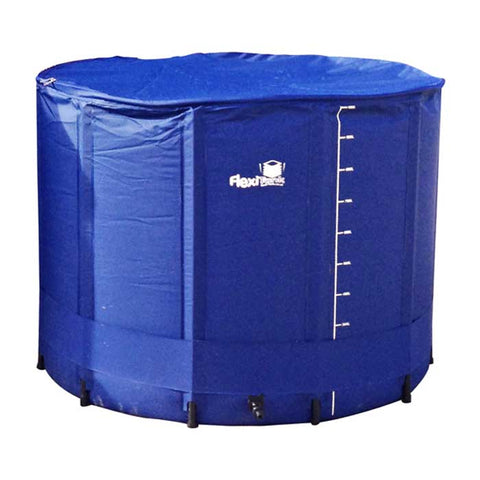AutoPot Flexi-Tank Waterbutt 1000L - Grow Power Hydroponics