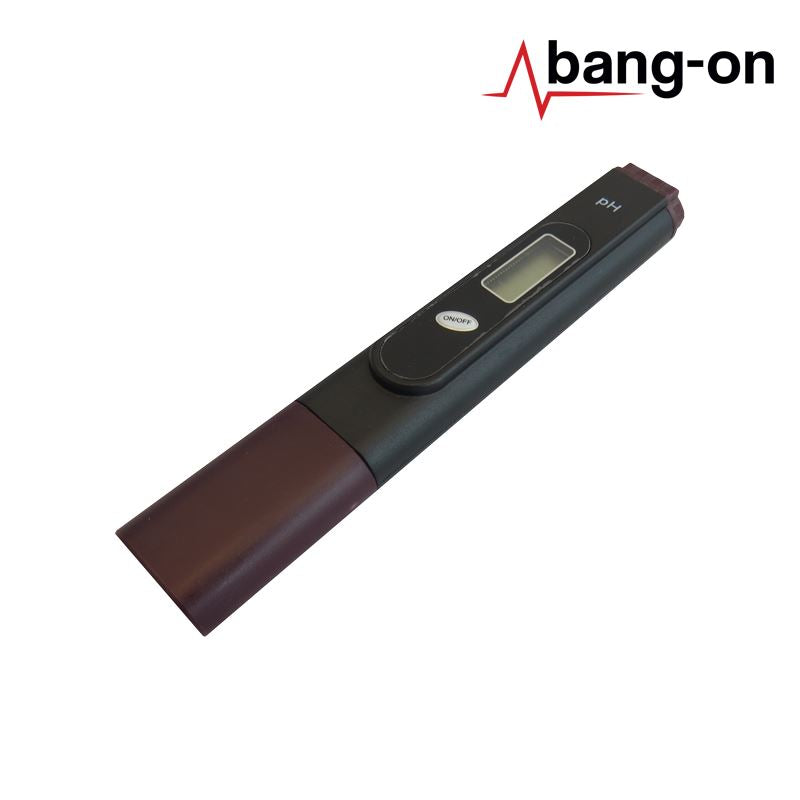 Bang On PH Meter Pen - Grow Power Hydroponics