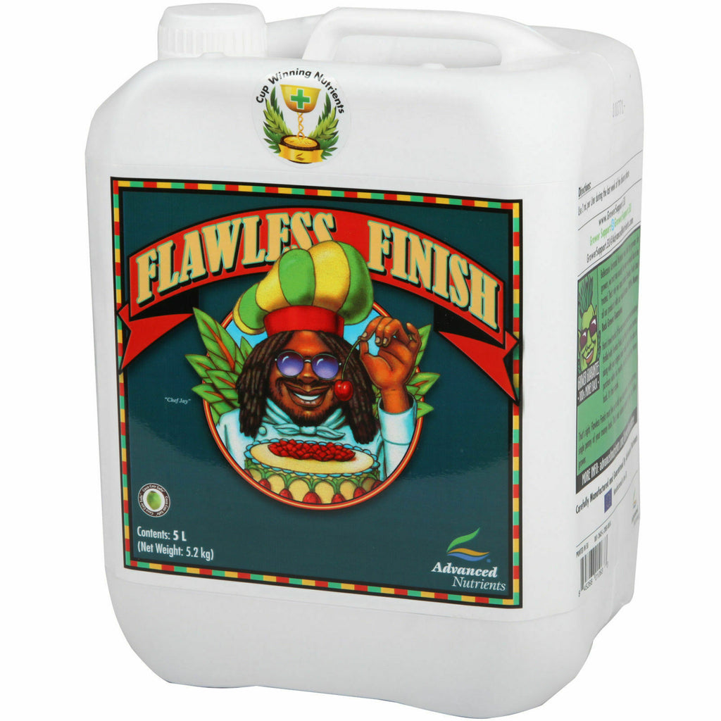 Advanced Nutrients Flawless Finish 5L - Grow Power Hydroponics