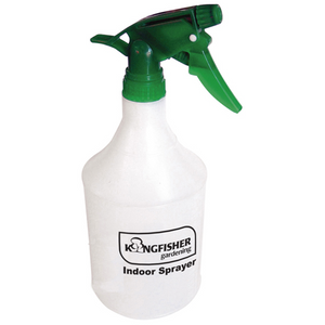 Hand Pump Spray Gun - Grow Power Hydroponics