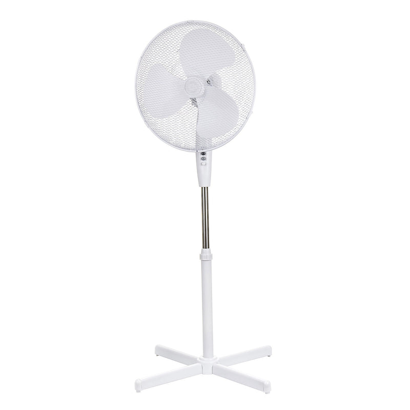 Oscillating Pedestal Fan - Grow Power Hydroponics