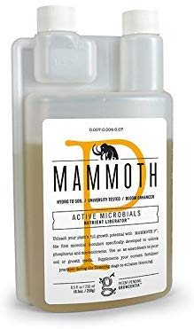 MAMMOTH P - Grow Power Hydroponics