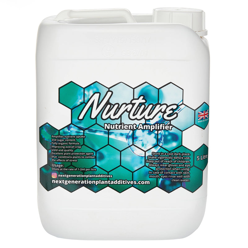 Nurture Nutrient Amplifier - Grow Power Hydroponics