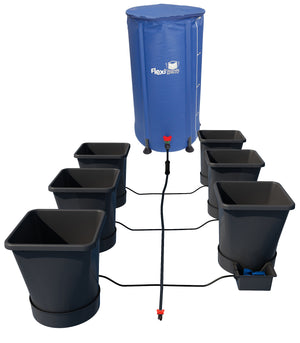 Autopot 6 Pot XL System - Grow Power Hydroponics