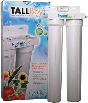 HydroLogic TALLBoy™ - Grow Power Hydroponics