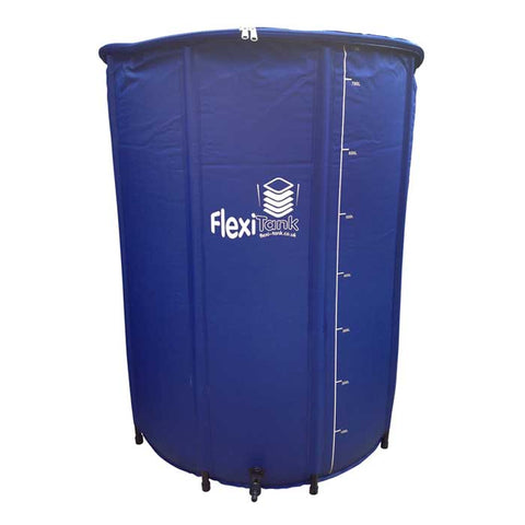 AutoPot Flexi-Tank Waterbutt 750L - Grow Power Hydroponics