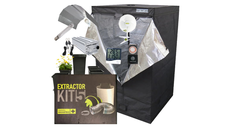 Small BoNG Kit - Grow Power Hydroponics