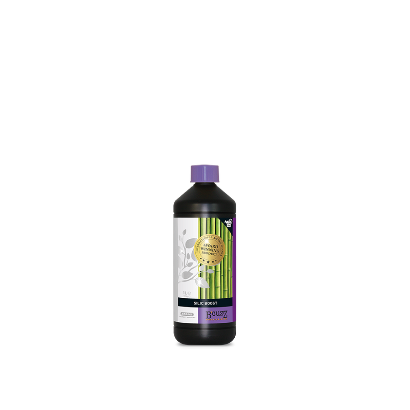 Atami Silic Boost - Grow Power Hydroponics