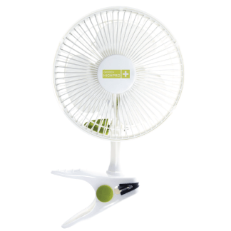 Clip Fan 15w - Grow Power Hydroponics