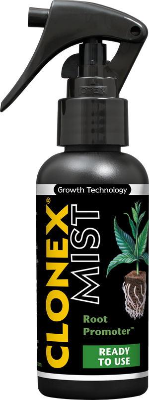Growth Technology Clonex Mist - Grow Power Hydroponics