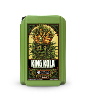 Emerald Harvest King Kola - Grow Power Hydroponics