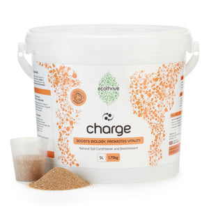 Ecothrive Charge - Soil Conditioner and Biostimulant - Grow Power Hydroponics
