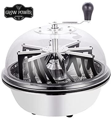 "Grow Power 16"" Bowl Trimmer - Grow Power Hydroponics"