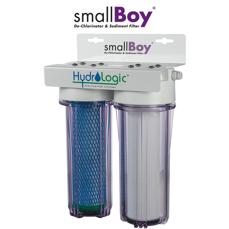 HydroLogic SmallBoy® - Grow Power Hydroponics