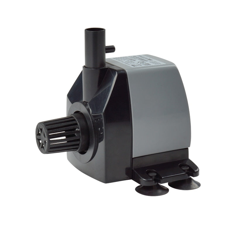 Hailea Multifunction Series HX 2500/4500 Water Pump - Grow Power Hydroponics