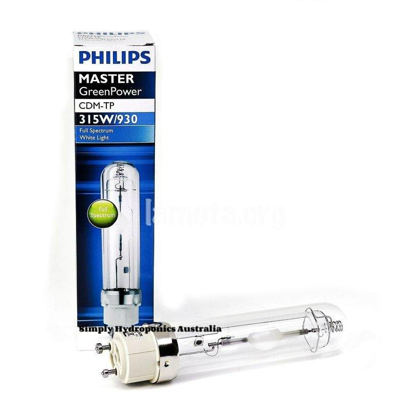 Philips 315 930 Agro Bulb - Grow Power Hydroponics