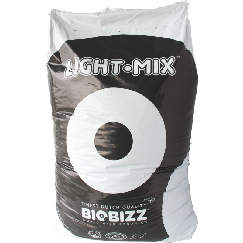 BioBizz Light Mix - Grow Power Hydroponics
