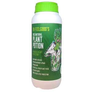 DR FEELGOOD GROW & BLOOM ENHANCER - Grow Power Hydroponics