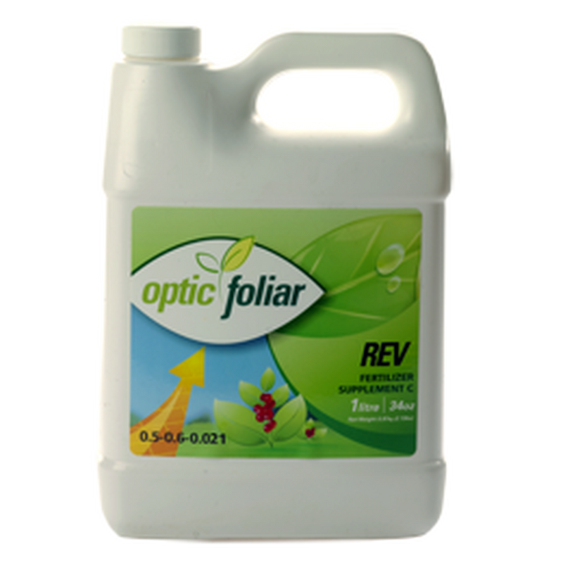 Optic Foliar Rev - Grow Power Hydroponics