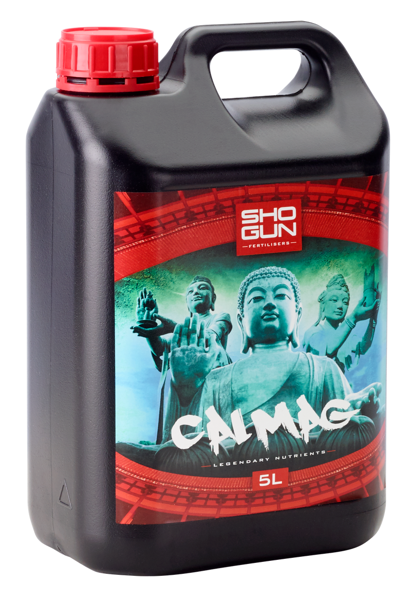 Shogun CalMag - Grow Power Hydroponics