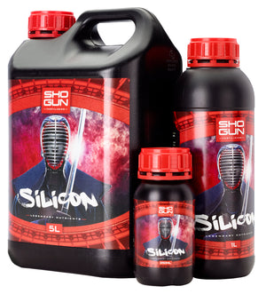 Shogun Silicon - Grow Power Hydroponics