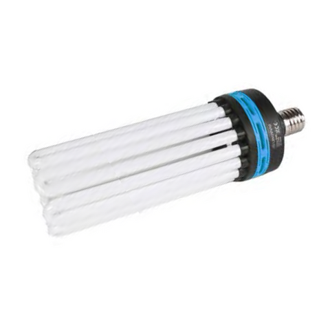 UltraVivid Blue Spectrum CFL - Grow Power Hydroponics