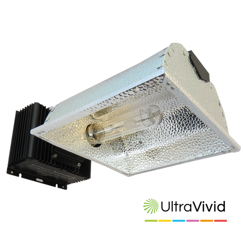 UltraVivid 315W CDM Fixture - Grow Power Hydroponics