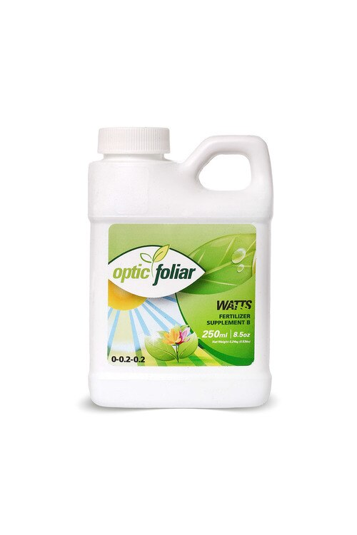 Optic Foliar Watts - Grow Power Hydroponics