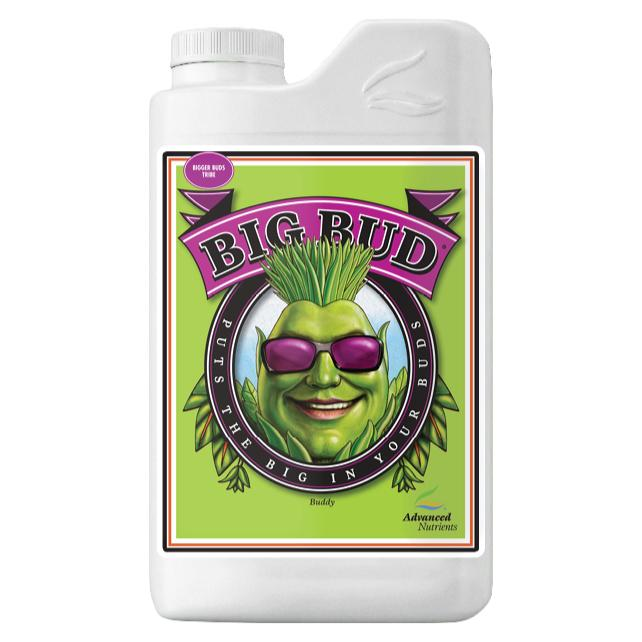 Advanced Nutrients Big Bud - Grow Power Hydroponics