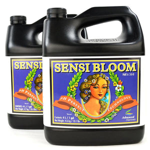 Advanced Nutrients Sensi Bloom - Grow Power Hydroponics